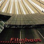 Deutsche Kinemathek   Museum fur Film und Fernsehen Foto