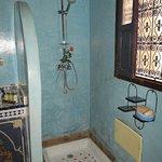 Bathroom in suite essaouirra