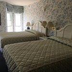 Foto de Island House Hotel