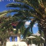 Paradise Resort Hotel, Santorini