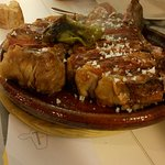 Chuleton exquisito