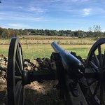 Foto di Gettysburg Battlefield Bus Tours