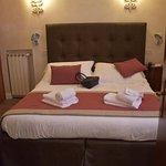 Hotel Navona Foto
