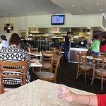 صورة فوتوغرافية لـ The View Cafe