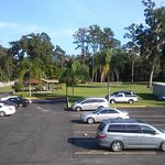 Foto de Howard Johnson Express Inn Gainesville FL