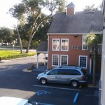 Howard Johnson Express Inn Gainesville FL Foto