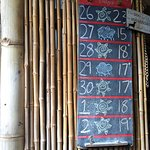 Bamboo the Guesthouse Foto