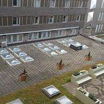 Foto de Hotel Tegnerlunden