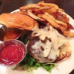 Nage burger