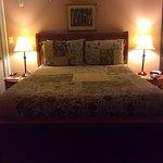ذا بالارد هاوس إن صورة فوتوغرافية