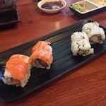 Foto de Sushi Mon