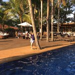 Santa Clara Eco Resort Foto