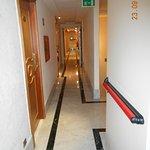 Hotel Regio Foto
