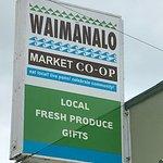 Waimanalo Co-op Market