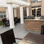 Photo de Homewood Suites by Hilton Mahwah
