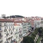 Lisbon City Hotel Foto