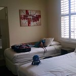 Photo de Naughtons Parkville Hotel