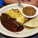 Not just the best molé in Allen...the best molé in the entire Dallas area!