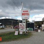 Hubs Motel Photo