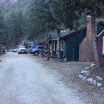 Rustic River Cabins صورة فوتوغرافية