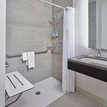 Disabled Guest Bathroom Shower