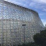 Six Flags Great America Foto