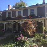 Historic Davy House B&B Inn Foto