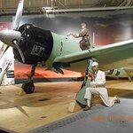 Pacific Aviation Museum Pearl Harbor Foto