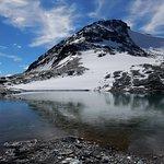 Photo de Selkirk Mountain Experience Lodge: Durrand Glacier