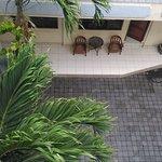 Melati View Hotel - transit semalam