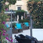 Foto de Villa Garden Hotel