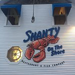 Shanty On The Shore