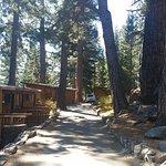 Photo de Kit Carson Lodge