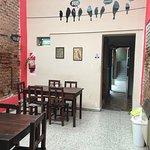 Foto de Las Rejas Hostel
