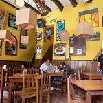 Foto de Joy Ride Café