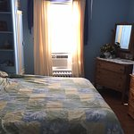 2nd bedroom on 2nd floor