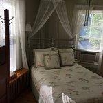 Split suite - one bedroom on 2nd floor
