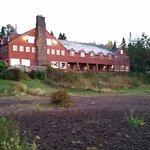 Foto de Lutsen Resort on Lake Superior
