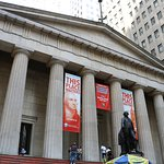 Foto de Wall Street Walks