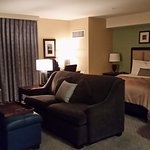 Foto van Crystal Lodge Hotel