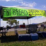 Camp Verde Frybread 2015