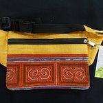 Sapa O'Chau belt pouch