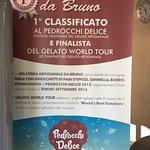 Foto de Gelateria Artigianale da Bruno