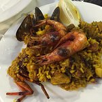 Foto de Formentera Restaurant