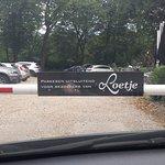Als bezoeker van het restaurant mag je van hun toch niet gebruik maken van hun parkeerterrein