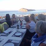 Astrea Cafe Restaurant Foto