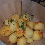 Potato Nocciola side order