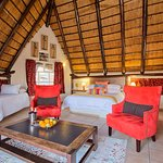 Royale Marlothi Safari Lodge Foto