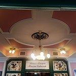 Szentendre - marcipan museum - ambience