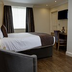 Foto de Best Western Premier East Midlands Airport Yew Lodge Hotel